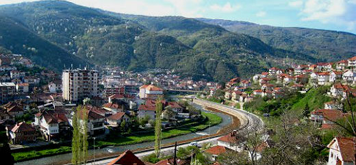 Крива паланка - Етно Село Тимчевски